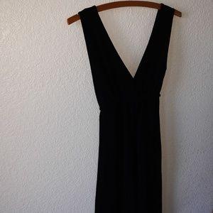 AMERICAN RAG BLACK DRESS SIZE SM
